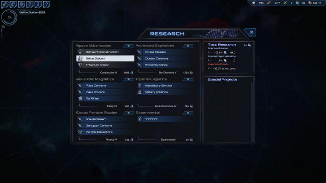 StarDrive 2 - Screenshots - Bild 8