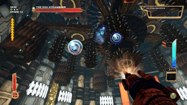 Tower of Guns - Screenshots - Bild 6