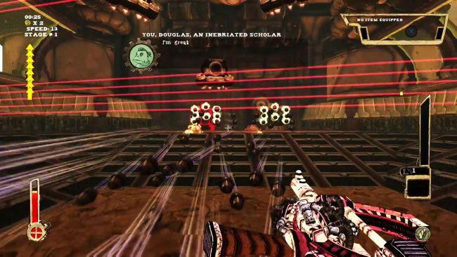 Tower of Guns - Screenshots - Bild 7