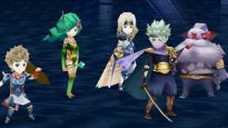 Final Fantasy IV: The After Years - News