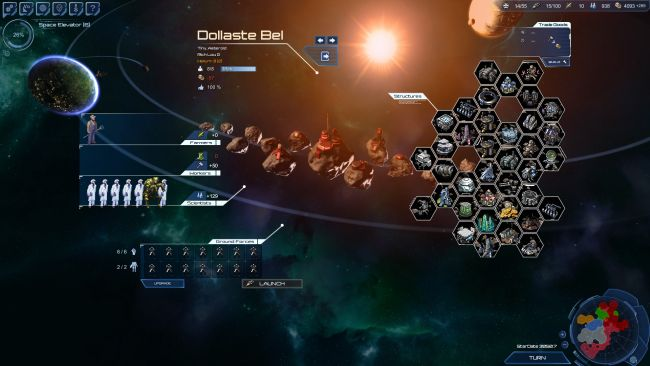 StarDrive 2 - Screenshots - Bild 7