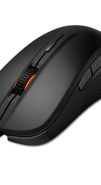 SteelSeries Rival - Test