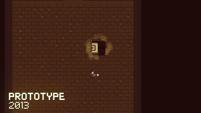 Titan Souls - Screenshots - Bild 6