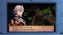Fire Emblem 3DS - Screenshots - Bild 2