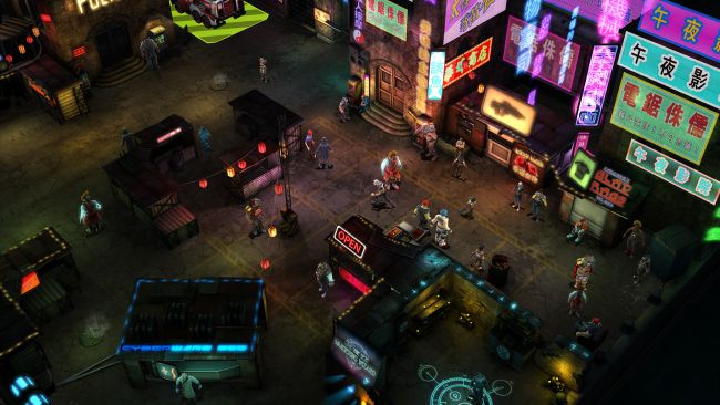Shadowrun Chronicles: Boston Lockdown - Screenshots - Bild 9