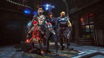 Shadowrun Chronicles: Boston Lockdown - Screenshots - Bild 2