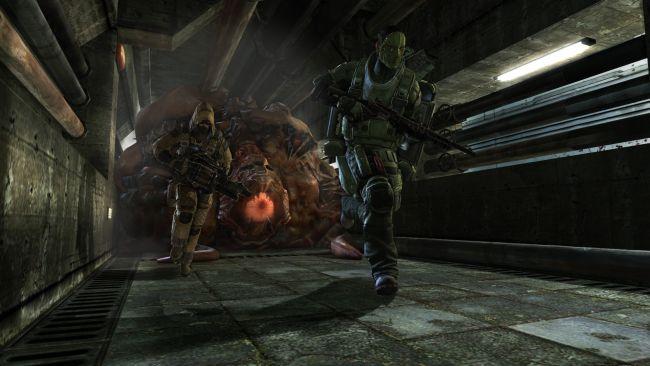 Hounds: The Last Hope - Screenshots - Bild 6
