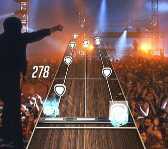 Guitar Hero Live - Test