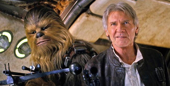 Offtopic Star Wars Kathleen Kennedys Pläne Für Die Spin Off Filme