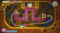 Kirby und der Regenbogen-Pinsel - Screenshots - Bild 24