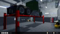 LKW-Werkstatt Simulator 2015 - Screenshots - Bild 1