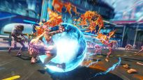 Sunset Overdrive - DLC: Dawn of the Rise of the Fallen Machines - Screenshots - Bild 2