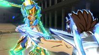 Saint Seiya: Soldiers' Soul - Screenshots - Bild 7