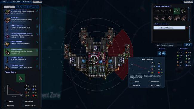 StarDrive 2 - Screenshots - Bild 2