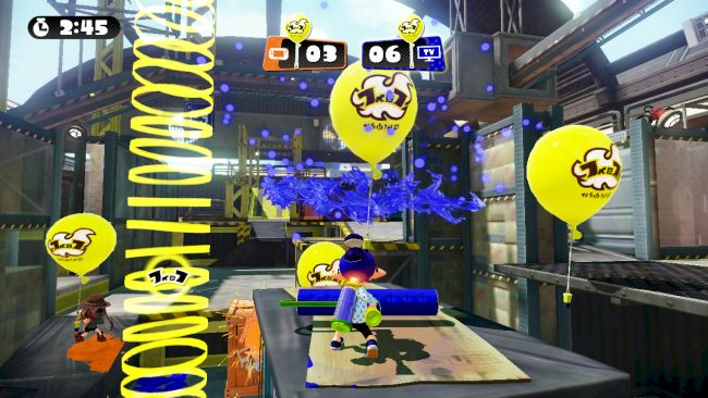 Splatoon - Screenshots - Bild 25