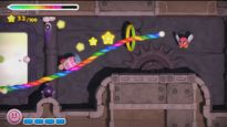 Kirby und der Regenbogen-Pinsel - Screenshots - Bild 15