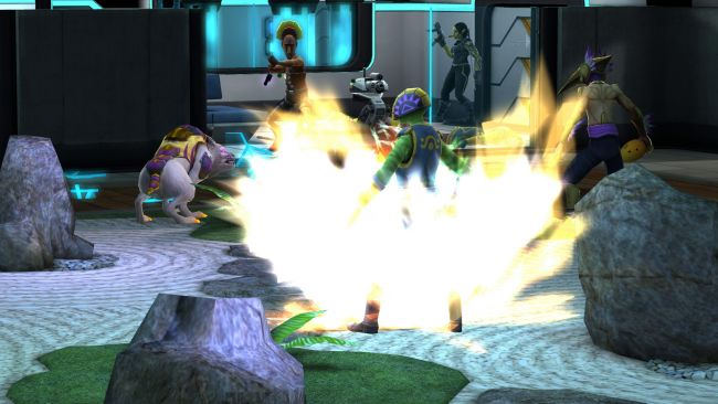 Shadowrun Chronicles: Boston Lockdown - Screenshots - Bild 21