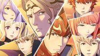 Fire Emblem 3DS - Screenshots - Bild 9
