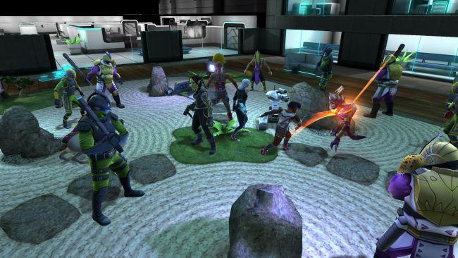 Shadowrun Chronicles: Boston Lockdown - Screenshots - Bild 37