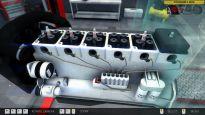 LKW-Werkstatt Simulator 2015 - Screenshots - Bild 2