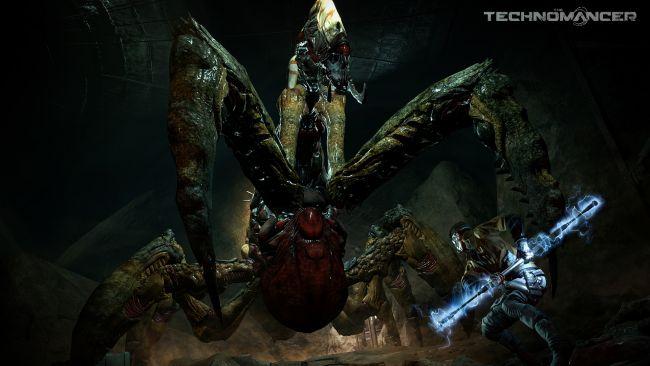 The Technomancer - Screenshots - Bild 2