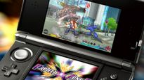 Project X Zone 2 - News