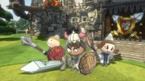 Happy Wars - Screenshots - Bild 6