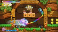 Kirby und der Regenbogen-Pinsel - Screenshots - Bild 16