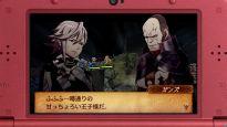 Fire Emblem 3DS - Screenshots - Bild 14
