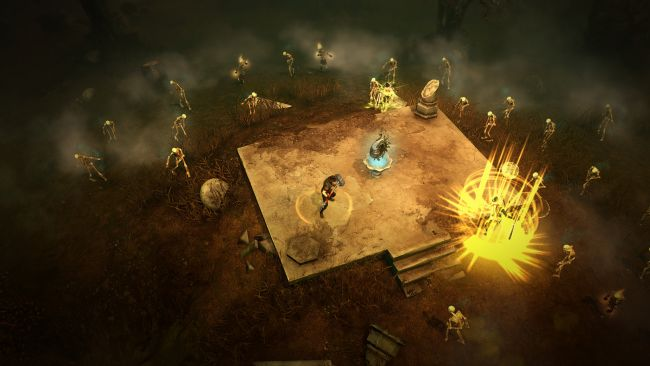 Victor Vran - Screenshots - Bild 5