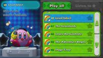Kirby und der Regenbogen-Pinsel - Screenshots - Bild 23