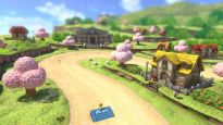 Mario Kart 8 - DLC-Paket 2: Animal Crossing X Mario Kart 8 - Screenshots - Bild 7