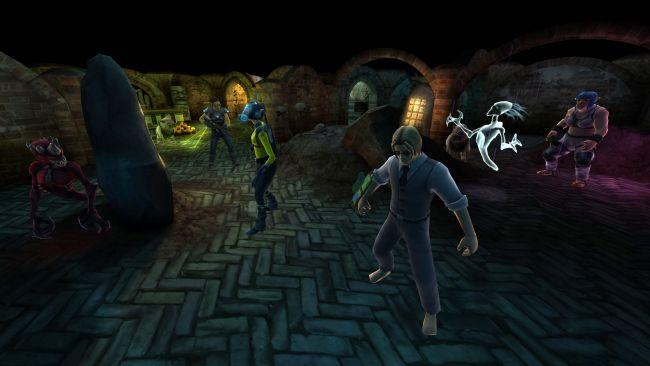 Shadowrun Chronicles: Boston Lockdown - Screenshots - Bild 16