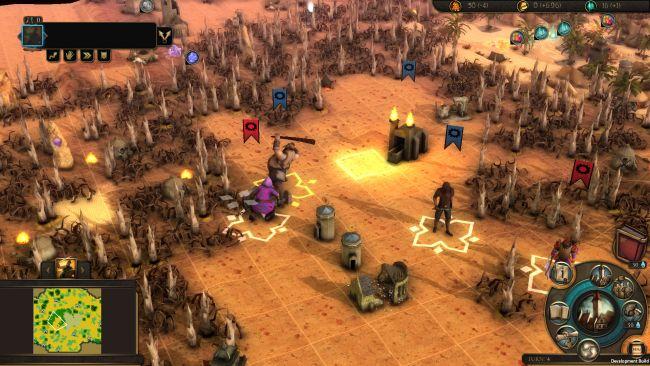 Worlds of Magic - Screenshots - Bild 1