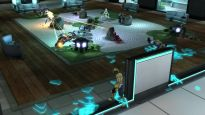 Shadowrun Chronicles: Boston Lockdown - Screenshots - Bild 30