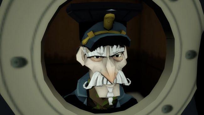 Perils of Man - Screenshots - Bild 5