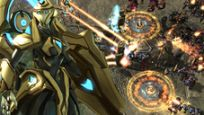 StarCraft II: Legacy of the Void - Vorschau