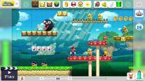 Mario Maker - Screenshots - Bild 12
