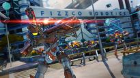 Sunset Overdrive - DLC: Dawn of the Rise of the Fallen Machines - Screenshots - Bild 1
