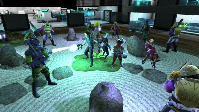 Shadowrun Chronicles: Boston Lockdown - Screenshots - Bild 41