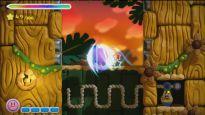 Kirby und der Regenbogen-Pinsel - Screenshots - Bild 31