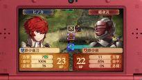 Fire Emblem 3DS - Screenshots - Bild 12