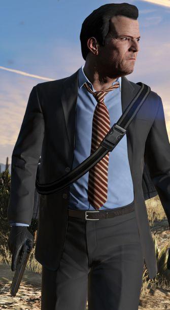 Grand Theft Auto V (PC) - Special