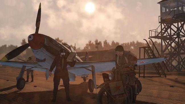 Heroes & Generals - Screenshots - Bild 8