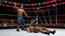 WWE 2K - Screenshots