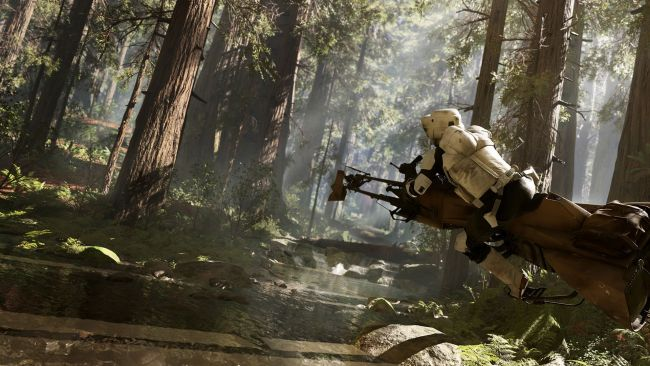 Star Wars: Battlefront - Screenshots - Bild 7