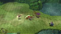Ys IV: The Ark of Napishtim - Screenshots - Bild 5