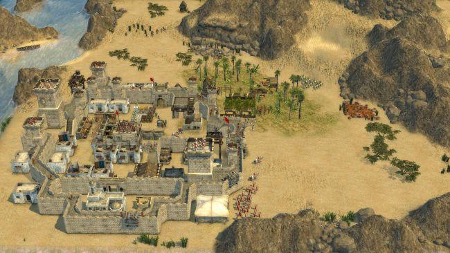 Stronghold Crusader 2 - DLC: Invasionen - Screenshots - Bild 11