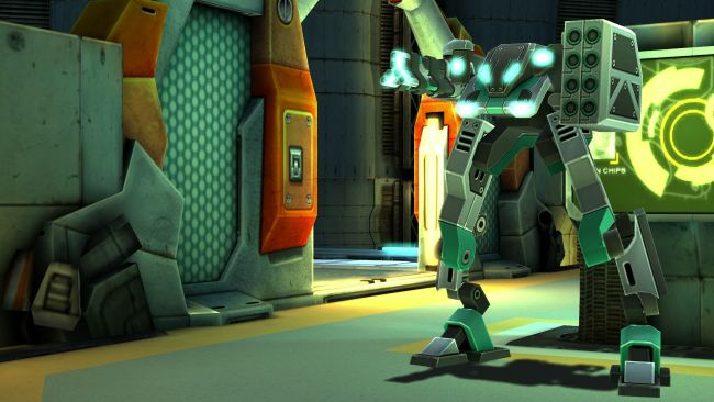Shadowrun Chronicles: Boston Lockdown - Screenshots - Bild 7