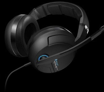 Roccat Kave XTD 5.1 Analog - Test